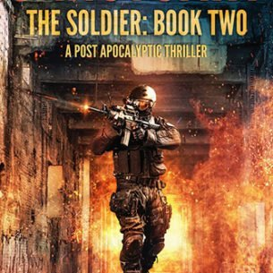 Sanctuary: The Soldier Book 2 by WJ Lundy