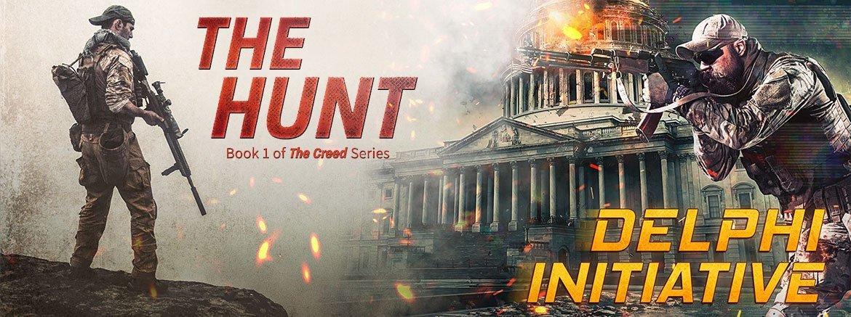 The Hunt + Delphi Initiative
